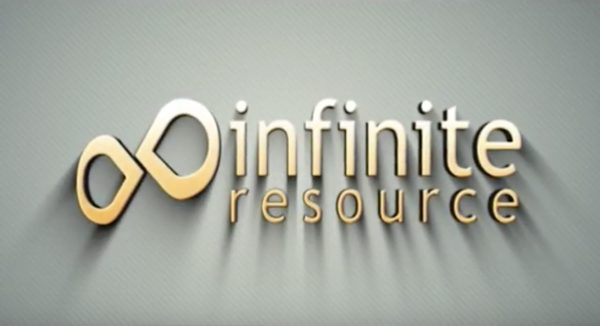 Infinite Resource Promo
